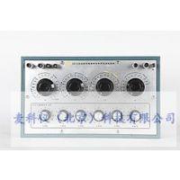 JY-ZX123B型检定电导率仪专用交流电阻箱|电导率仪检定装置 京仪仪器