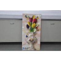 瓷砖uv平板打印机 墙纸打印机 背景墙uv彩绘机 壁画打印机