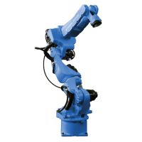 6轴垂直多关节机器人 焊接 激光加工 搬运机器人 新型安川-煌牌代理
