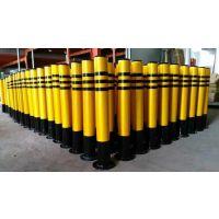 防护桩镀锌防护桩深圳厂家大量现货供应