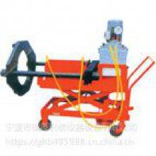 SMXP-150车载式专用拆卸机 150T拉马
