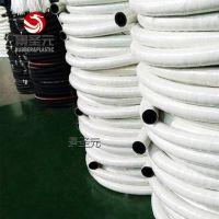 厂家直销黑色输水胶管输送水温100度以下五层布胶管三层线橡胶管