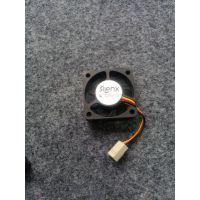 全新动力 12V 0.12A PL40B12HH-1 4厘米小型散热风扇