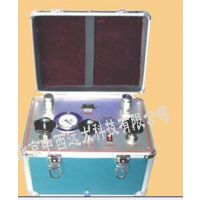 中西(LQS特价)电动真空校验器型号:SH4-SHD-4库号:M407313
