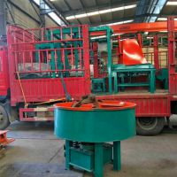 透水砖生产线设备 液压压砖机制品有哪些值得关注的特性
