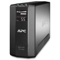 APC BR550G-CN 550VA 330W UPS不间断电源液晶 自动开关机