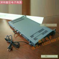 索卡SK-3000M HS-6000 SK-6000M经济型捷变频邻频调制器中频调制