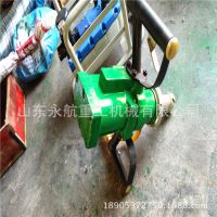 四川煤矿开采手持式钻机 ZQS-35/1.6S型气动手持式钻机风煤钻厂家