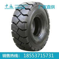 机场拖车轮胎厂家直销,中运拖车实心轮胎