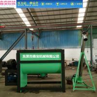 供应广西云南不锈钢螺旋上料机 自动加料机 高速上料机上料快 效率高