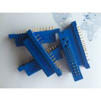 POSITRONIC美商宝西母型垂直式PCB连接器PCIM34W13F300A1