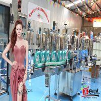 在家生产玻璃水防冻液怎么样 设备生产厂家北昆仑星