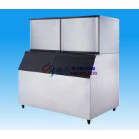 新乡海鲜超市制冰机,自助餐厅酒店块冰机,阜阳徽点制冷设备