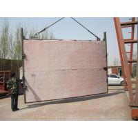 水库用PM钢制闸门 专业定做各种规格型号