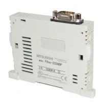 FX3U-232ADP-MB|日本原装三菱PLC扩展模块广州现货