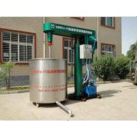 液压升降高速分散搅拌机供应