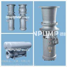 大型浮筒排水泵|浮筒式潜水泵