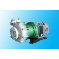 供应化工CQB型氟塑料磁力泵