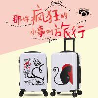 深圳行李箱打印机生产厂家 拉杆箱打印机理光UV平板印刷设备