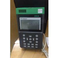 (中西)太阳能模组测试仪 型号:SM25-PROVA-200A(YCM特价)