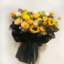 南宁市鲜切花花卉销售15296564995鲜花花艺制作鲜花礼品同城送花电话