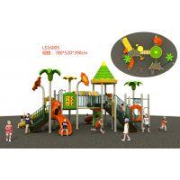 幼儿园滑梯哪家性价比高,高品质场地游艺设备开欣童伴儿童乐园