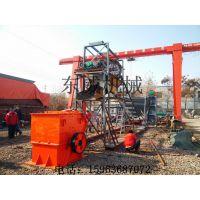 安徽安庆山砂破碎洗砂机由东威机械出品,型号多,价格合理受到欢迎