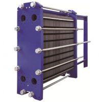 骏益可拆板式换热器BB200/BH200系列通用阿法拉伐M20系列不锈钢食品级交换器工业用