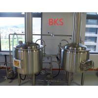 啤酒设备 糖化系统设备