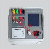 长春三相全自动电容电感测试仪 FDJ1006三相全自动电容电感测试仪总代直销