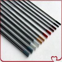 氩弧焊用电极 纯钨电极 铈钨电极 镧钨电极 钍钨电极 钨铼电极 钨铜电极