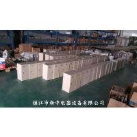 IP54密集型母线槽加工厂 五线制燕尾型输电母线加工