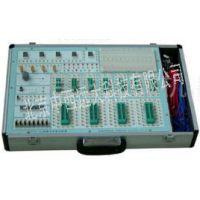 中西(LQS促销)数字电路实验箱库号:M22577