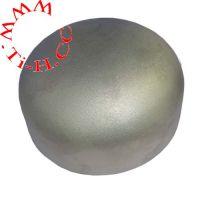 定制供应钛管冒,钛合金管件