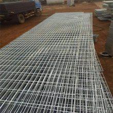 铝合金格栅板 武汉钢格板 热镀锌钢格板