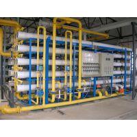 供应广州萝岗区反渗透纯水设备 去离子水设备,离子交换混床设备