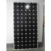 单晶硅太阳能电池板280W|单晶太阳能板280W|高效单晶太阳能板280W