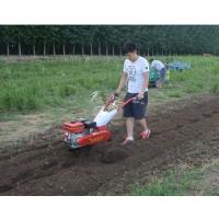 汽油手扶式耕地机 小型微耕机厂家