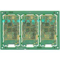 PCB电脑主板,驱动板,显卡板