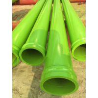 供应恒诚牌混凝土输送地泵管,地泵弯管,胶圈,管卡等