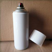 马口铁气雾剂罐 气雾罐 喷雾罐 高压喷罐 65*158mm清洗剂铁罐 自喷漆喷漆罐 65印白罐 罐
