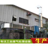 惠州万绿通环保厨房油烟净化工程工艺说明