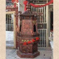 禅相法器主营寺庙香炉、化宝炉,广州汕尾焚烧元宝炉批发。
