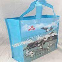 供青海购物袋和西宁超市购物袋厂家
