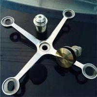 耀恒 250系列不锈钢驳接爪现货 驳接爪组件包括转接件,幕墙爪件,驳接头
