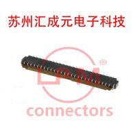 现货供应 信盛(STM)MSA24052P15B 连接器