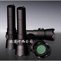 中西 强光防爆电筒 型号:SW39-SW2101 库号:M377038