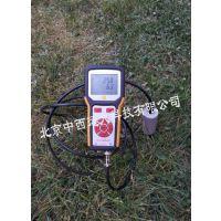 土壤盐分速测仪(1通道记录仪(1路土壤盐分传感器))中西器材 库号:M406957