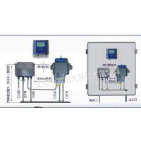 中西(LQS特价)在线浊度仪(出厂水) 型号:XA33-MULTI-A2库号:M407296