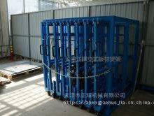 100%可调伸缩传动架 金属板更好的存放方法 上海货架厂家免费上门设计